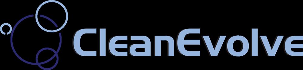 Clean Evolve Logo